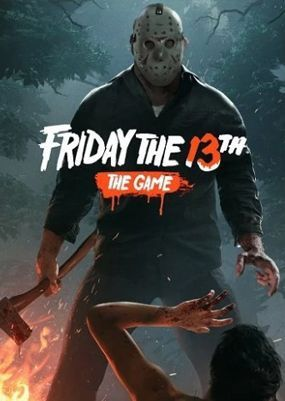 Постер Friday the 13th: The Game