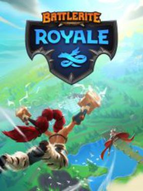 Постер Battlerite Royale