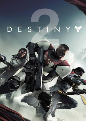 Постер Destiny 2: Shadowkeep Digital Deluxe Edition