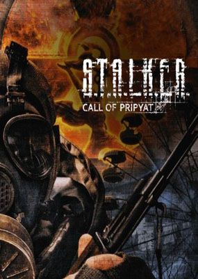 Постер S.T.A.L.K.E.R. : Call of Pripyat
