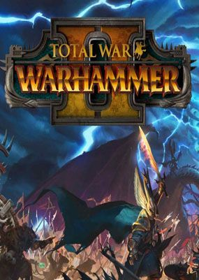 Постер Total War: WARHAMMER II