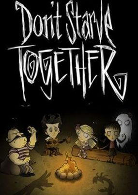 Постер Dont Starve Together