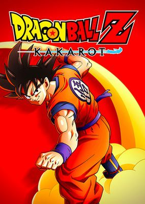 Постер Dragon Ball Z: Kakarot