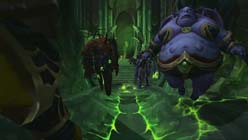 Скриншот World of Warcraft: Legion