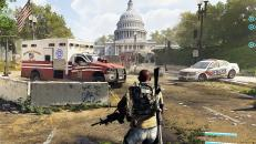Скриншот The Division 2