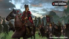 Скриншот Total War: Three Kingdoms